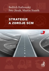 Strategie a zdroje SCM