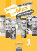 Deutsch mit Max neu + interaktiv 1 - Pracovní sešit