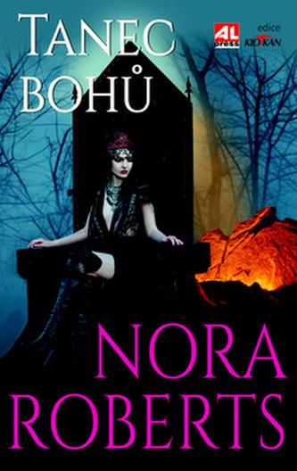 Tanec bohů - Nora Robertsová