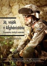 Já, voják v Afghánistánu