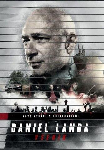 Daniel Landa - Všeník - Landa Daniel