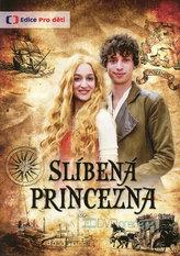Slíbená princezna - DVD