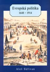 Evropská politika 1648 - 1914