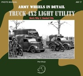 AW 17 - Truck 4x2 Light Utility
