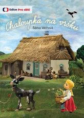 Chaloupka na vršku - DVD