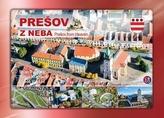 Prešov z neba - Prešov from Heaven