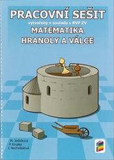 Matematika - Hranoly a válce (pracovní sešit)
