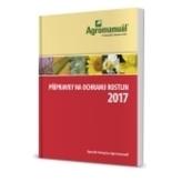 Přípravky na ochranu rostlin 2017