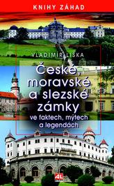 České, moravské a slezské zámky
