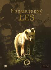 Nesmrteľný les - DVD