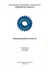 Elektromechanické systémy II.