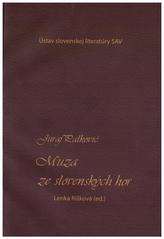 Muza ze slovenských hor