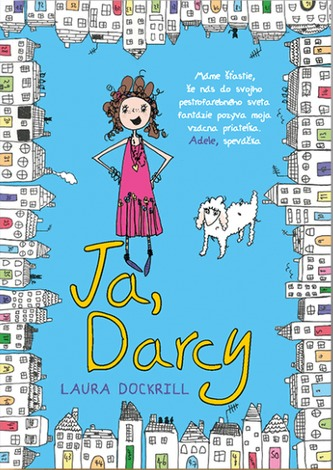 Ja, Darcy - Laura Dockrillová