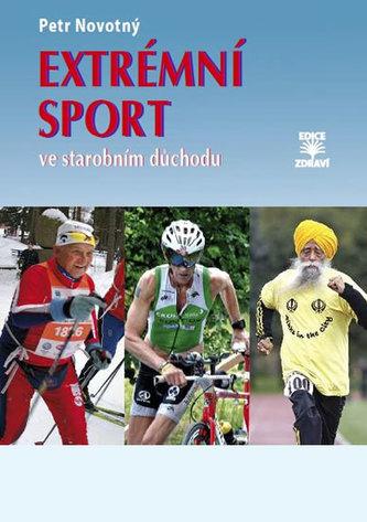 Extrémní sport ve starobním důchodu - František Novotný