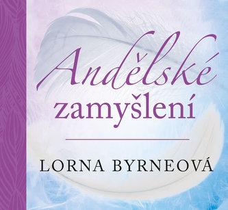 Andělské zamyšlení - Byrneová Lorna
