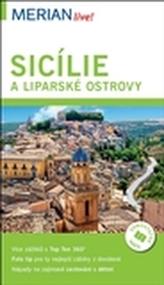Merian - Sicílie a Liparské ostrovy