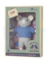 Sam - Dům myšek