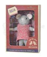 Julie - Dům myšek