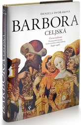 Barbora Celjská