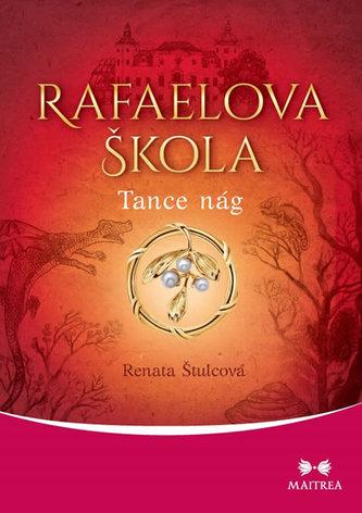 Rafaelova škola - Tance nág - Renata Štulcová; Miro Hadinec