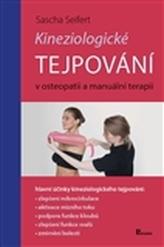 Kineziologické tejpování v osteopatii a manuální terapii