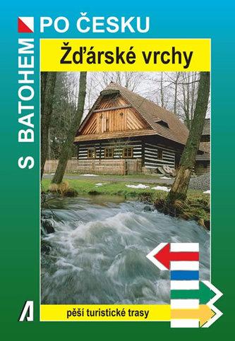Žďárské vrchy - S batohem po česku - Petr Bělaška