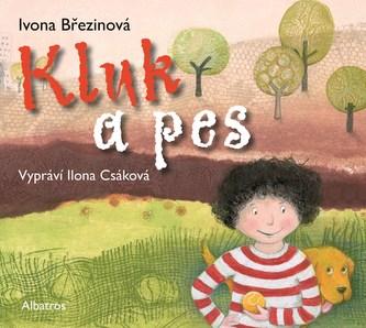 Kluk a pes (audiokniha pro děti) - Ivona Březinová