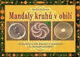 Mandaly kruhů v obilí
