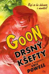 Goon 0 - Drsný kšefty