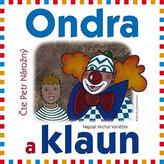 CD-Ondra a klaun