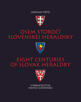 Osem storočí slovenskej heraldiky