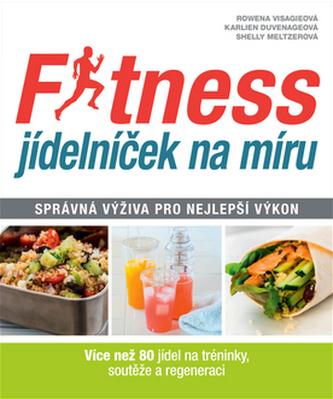 Fitness jídelníček na míru - Správná výživa pro nejlepší výkon