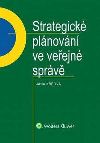 Strategické plánování ve veřejné správě