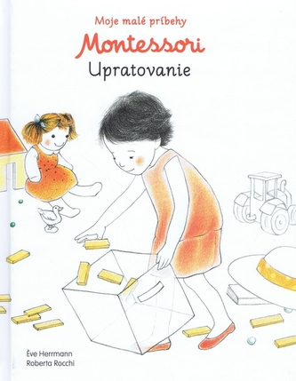 Montessori Upratovanie
