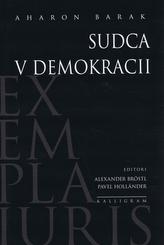 Sudca v demokracii