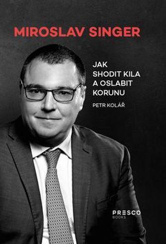 Miroslav Singer Jak shodit kila a oslabit korunu