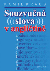Souzvučná slova v angličtině
