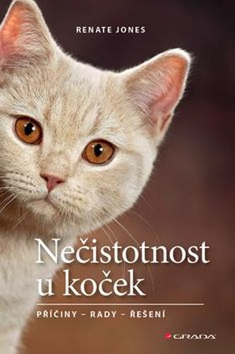 Nečistotnost u koček
