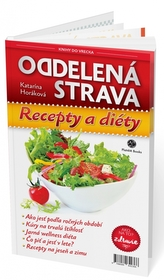 Oddelená strava Recepty a diéty