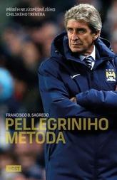 Pellegriniho metoda - Příběh nejúspěšnějšího chilského trenéra