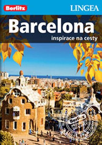 Barcelona - Inspirace na cesty - neuveden