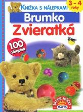 Brumko - Zvieratká