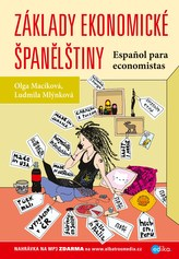 Základy ekonomické španělštiny