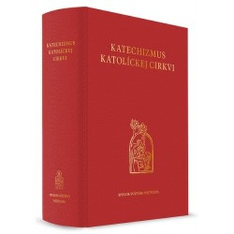 Katechizmus Katolíckej cirkvi (9. vydanie)