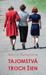 Tajomstvá troch žien