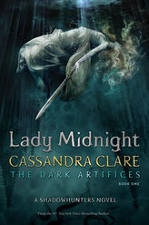 Lady Midnight pb