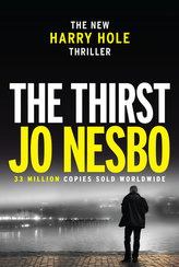 The Thirst, Harry Hole 11