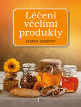 Léčení včelími produkty