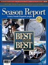 Season report 1/2017