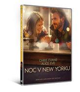 Noc v New Yorku - DVD